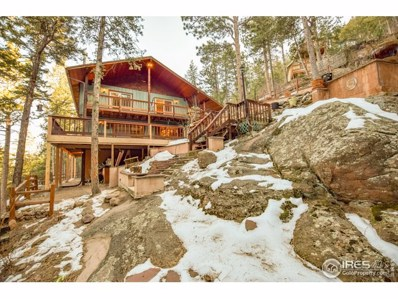 97 Lookout Dr, Lyons, CO 80540 - #: 901621