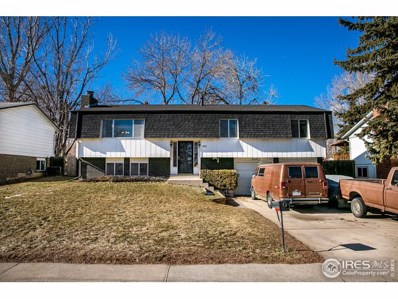 2925 Meadowlark Ave, Fort Collins, CO 80526 - #: 901789