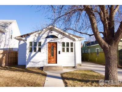 406 N 2nd Ave, Sterling, CO 80751 - #: 901920