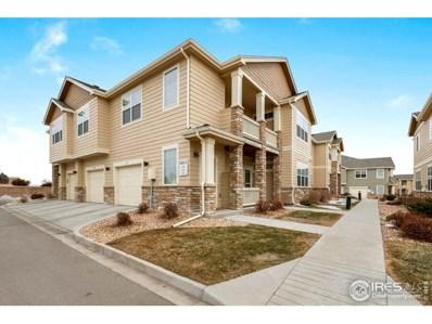 6911 W 3rd St UNIT 814, Greeley, CO 80634 - #: 902403