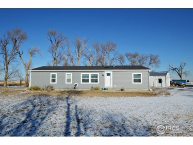 23200 County Road 28.5, Snyder, CO 80750 - #: 903686