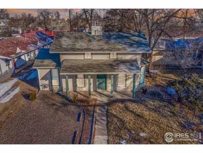 1111 5th St, Greeley, CO 80631 - #: 903867