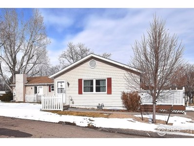 1818 22nd St, Greeley, CO 80631 - #: 903881