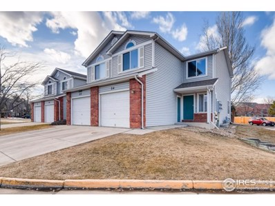 3440 Windmill Dr UNIT 2-4, Fort Collins, CO 80526 - #: 903902