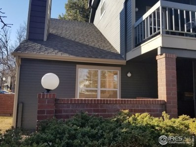 3565 Windmill Dr UNIT 1, Fort Collins, CO 80526 - #: 903959