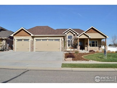 6721 34th St Rd, Greeley, CO 80634 - #: 904041