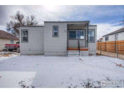 1524 5th St, Greeley, CO 80631 - #: 904069