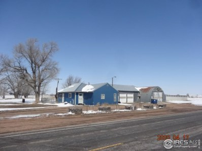 22857 Highway 138, Sterling, CO 80751 - #: 909264