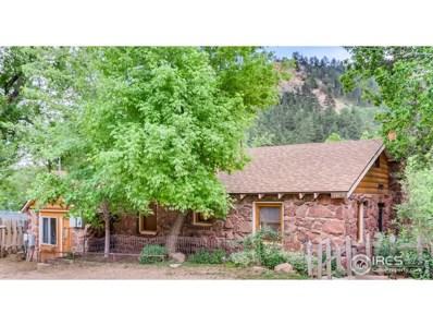 161 Artesian Dr, Eldorado Springs, CO 80025 - #: 914435