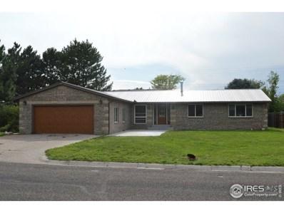205 Hollowell St, Burlington, CO 80807 - #: 918485