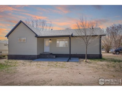7621 6th St, Atwood, CO 80722 - #: 918744
