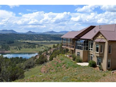 316 S Lakeview Forest Heights, Florissant, CO 80816 - #: 1228208