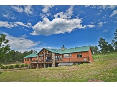 16575 Dancing Wolf Way, Colorado Springs, CO 80908 - #: 1240671