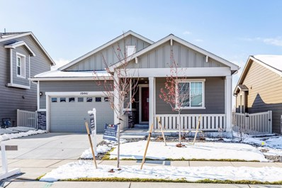 10441 Yosemite Street, Commerce City, CO 80640 - #: 1517865
