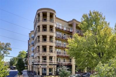 2240 Clay Street, Denver, CO 80211 - #: 1526776