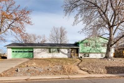 6501 E Dakota Avenue, Denver, CO 80224 - #: 1532751