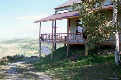 722 Jack Rabbit Road, Slater, CO 81653 - #: 1547026