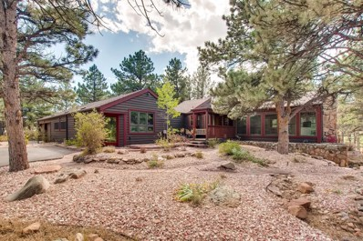 2708 S Lakeridge Trail, Boulder, CO 80302 - #: 1569390