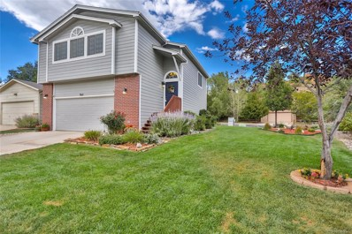 960 Apollo Court, Colorado Springs, CO 80907 - #: 1590928