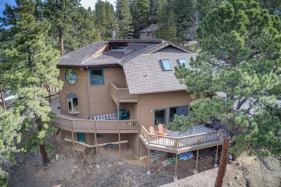 4671 Independence Trail, Evergreen, CO 80439 - #: 1669221