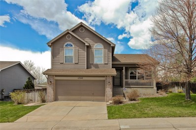 12349 Wolff Court, Broomfield, CO 80020 - #: 1683595