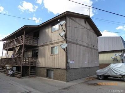306 N 9th Street, Gunnison, CO 81230 - #: 1686160