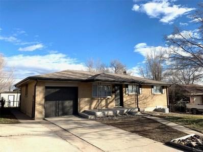 8310 Ogden Street, Denver, CO 80229 - #: 1757973