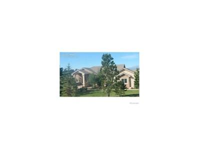 3963 Hodgen Pond Court, Colorado Springs, CO 80908 - #: 1759728