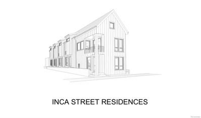 1046 Inca Street, Denver, CO 80204 - #: 1760889