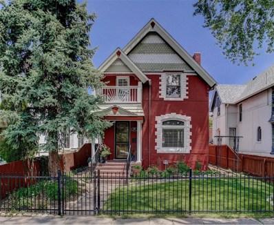 290 S Grant Street, Denver, CO 80209 - #: 1766596