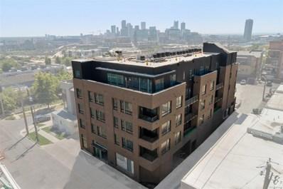 1908 W 33rd Avenue UNIT 304, Denver, CO 80211 - #: 1779908