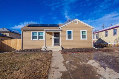 185 S Clay Street, Denver, CO 80219 - #: 1839972
