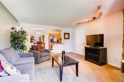 337 Wright Street UNIT 101, Lakewood, CO 80228 - #: 1848487