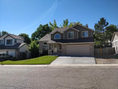 11464 W 67 Place, Arvada, CO 80004 - #: 1863979