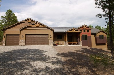 15955 Park Avenue, Colorado Springs, CO 80921 - #: 1864644