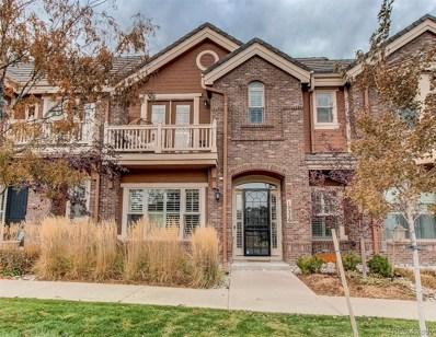 10229 Belvedere Lane, Lone Tree, CO 80124 - #: 1880540