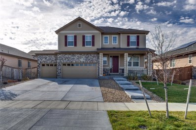 25102 Archer Drive, Aurora, CO 80018 - #: 1900636