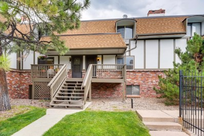 2700 S Holly Street UNIT 205, Denver, CO 80222 - #: 1965987