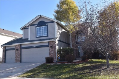 6717 Stockwell Drive, Colorado Springs, CO 80922 - #: 1985240
