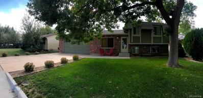4581 S Garrison Street, Denver, CO 80123 - #: 2028005