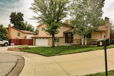 6746 Chase Street, Arvada, CO 80003 - #: 2061270