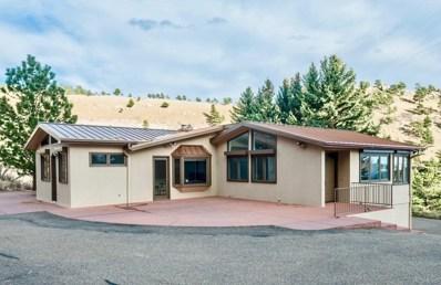 5395 Olde Stage Road, Boulder, CO 80302 - #: 2082235