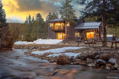 402 Mountain View Drive, Blue River, CO 80424 - #: 2108645