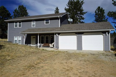 531 Rising Sun Road, Bailey, CO 80421 - #: 2116665