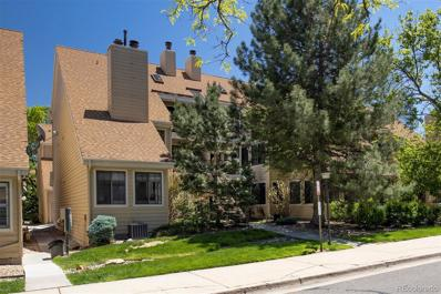 940 S Dahlia Street UNIT D, Denver, CO 80246 - #: 2149967