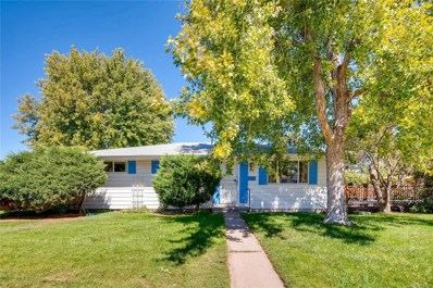 1879 W Center Avenue, Denver, CO 80223 - #: 2169780