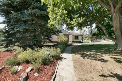 2751 Wolff Street, Denver, CO 80212 - #: 2221922