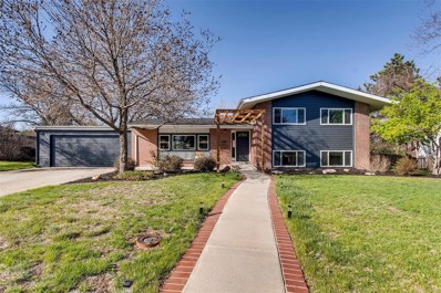 2480 S Jasmine Place, Denver, CO 80222 - #: 2247501