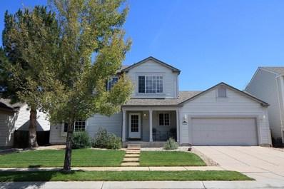 3366 S Nelson Street, Lakewood, CO 80227 - #: 2275755