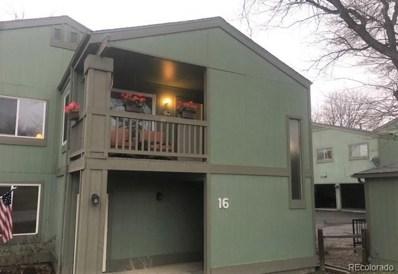 2557 S Dover Street, Lakewood, CO 80227 - #: 2284820